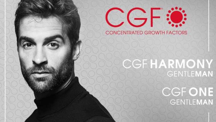 CGF One zabieg na łysienie